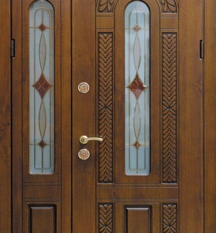 Парадная дверь DR379