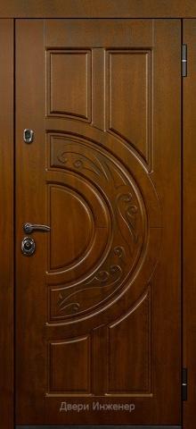 Дверь МДФ DR421