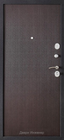 Порошковая дверь DR163