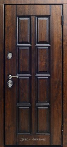 Дверь из массива DR342