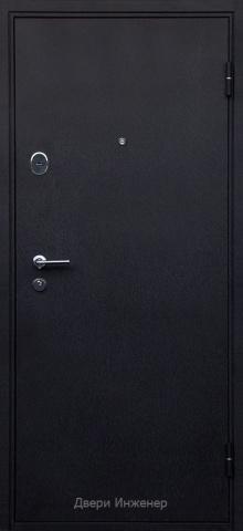 Дверь с терморазрывом DR434
