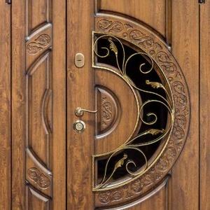 Парадная дверь DR373