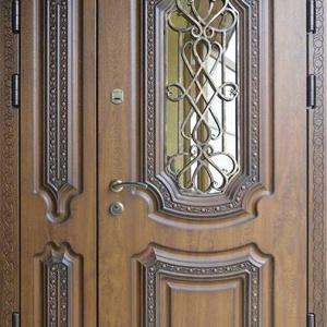 Парадная дверь DR353