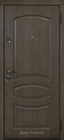 Дверь МДФ DR486