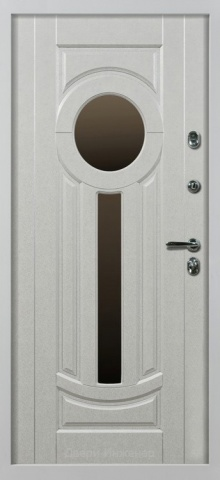 Дверь с терморазрывом DR445