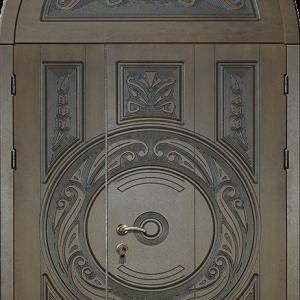 Парадная дверь DR390