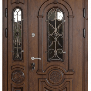 Парадная дверь DR354