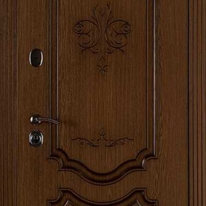 Дверь МДФ DR423