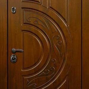 Дверь с терморазрывом DR311