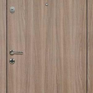 Ламинированная дверь DR145