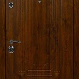 Дверь с терморазрывом DR308