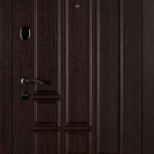 Дверь с терморазрывом DR298