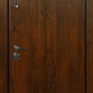 Ламинированная дверь DR128