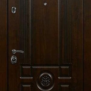 Дверь с терморазрывом DR309
