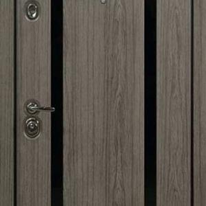 Дверь с молдингом DR194