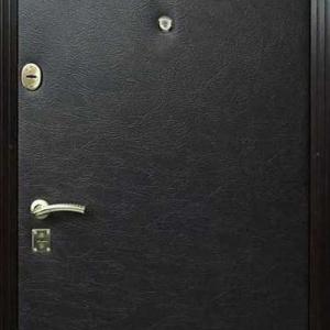 Дверь винилискожа DR135