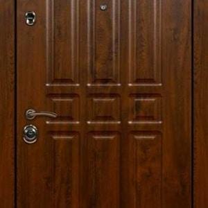 Дверь с терморазрывом DR306