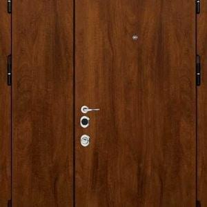 Двустворчатая дверь DR401
